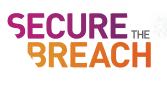 Secure the Breach Logo