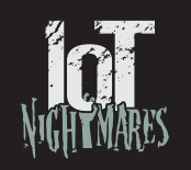 IoT Nightmares Logo