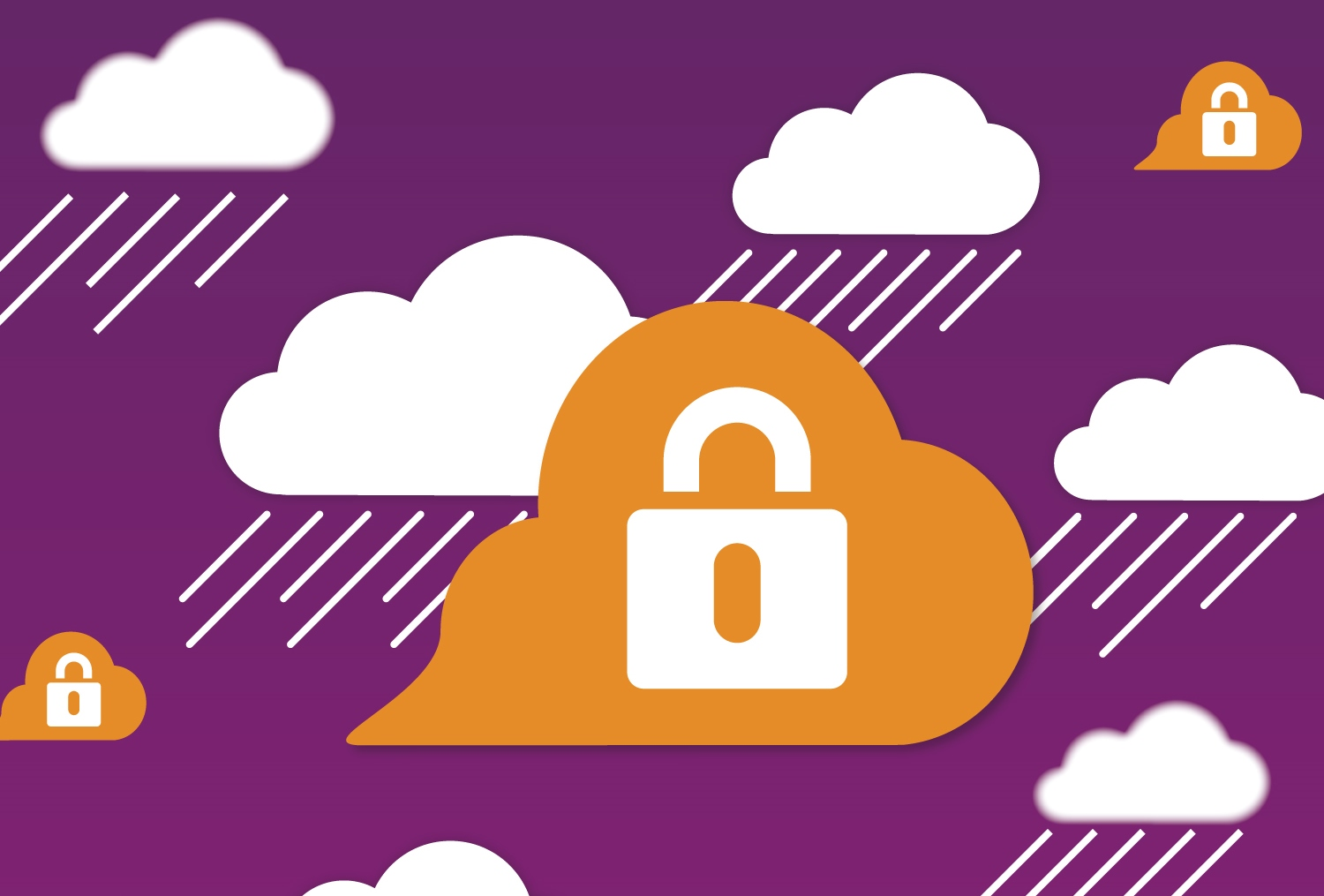 The Challenges of Cloud Security